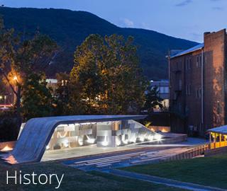 Masonic Amphitheatre History