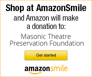 Historic Masonic Theatre Clifton Forge Va Amazon Smile shopping
